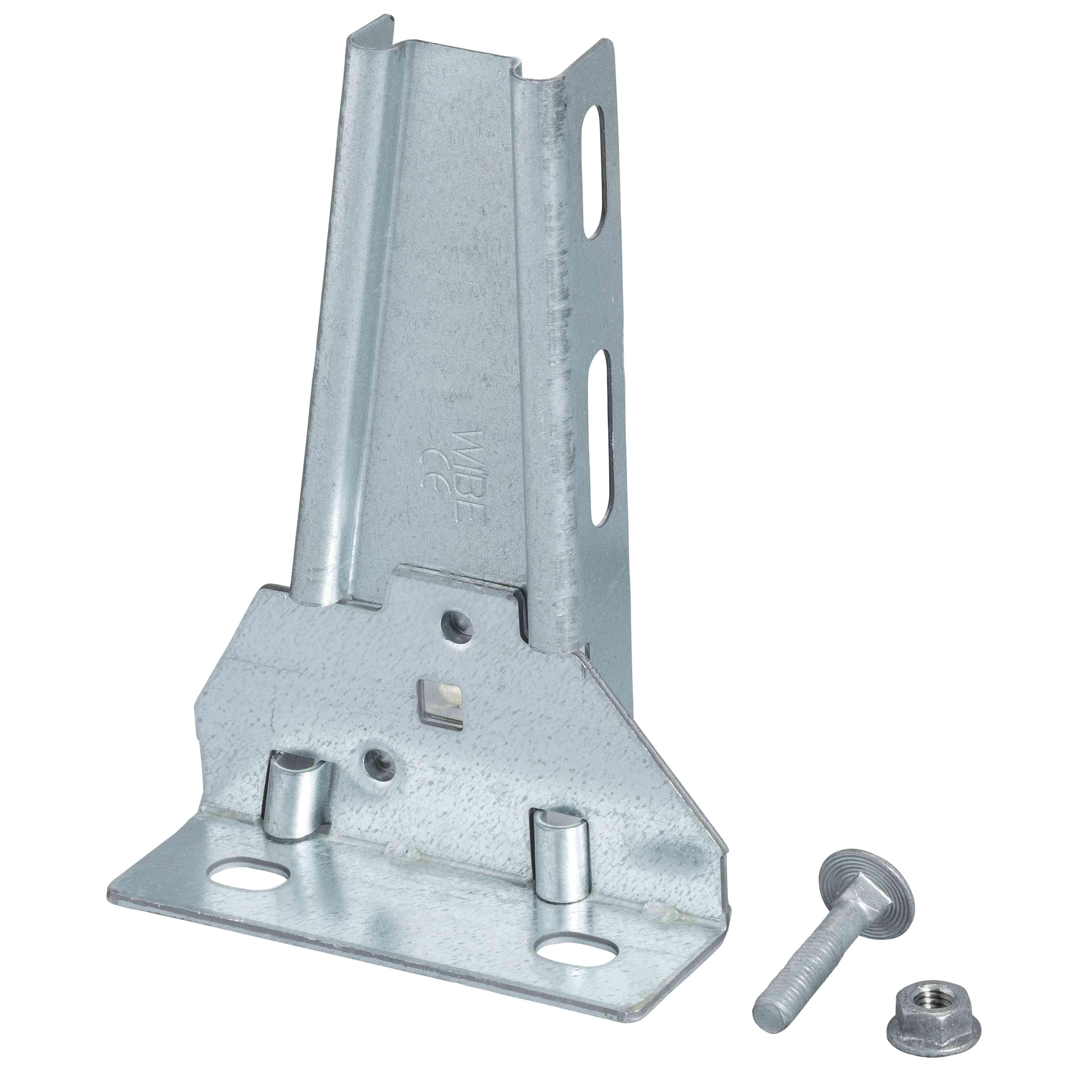Canalis - pritrdilna konzolna ročica - 100 mm