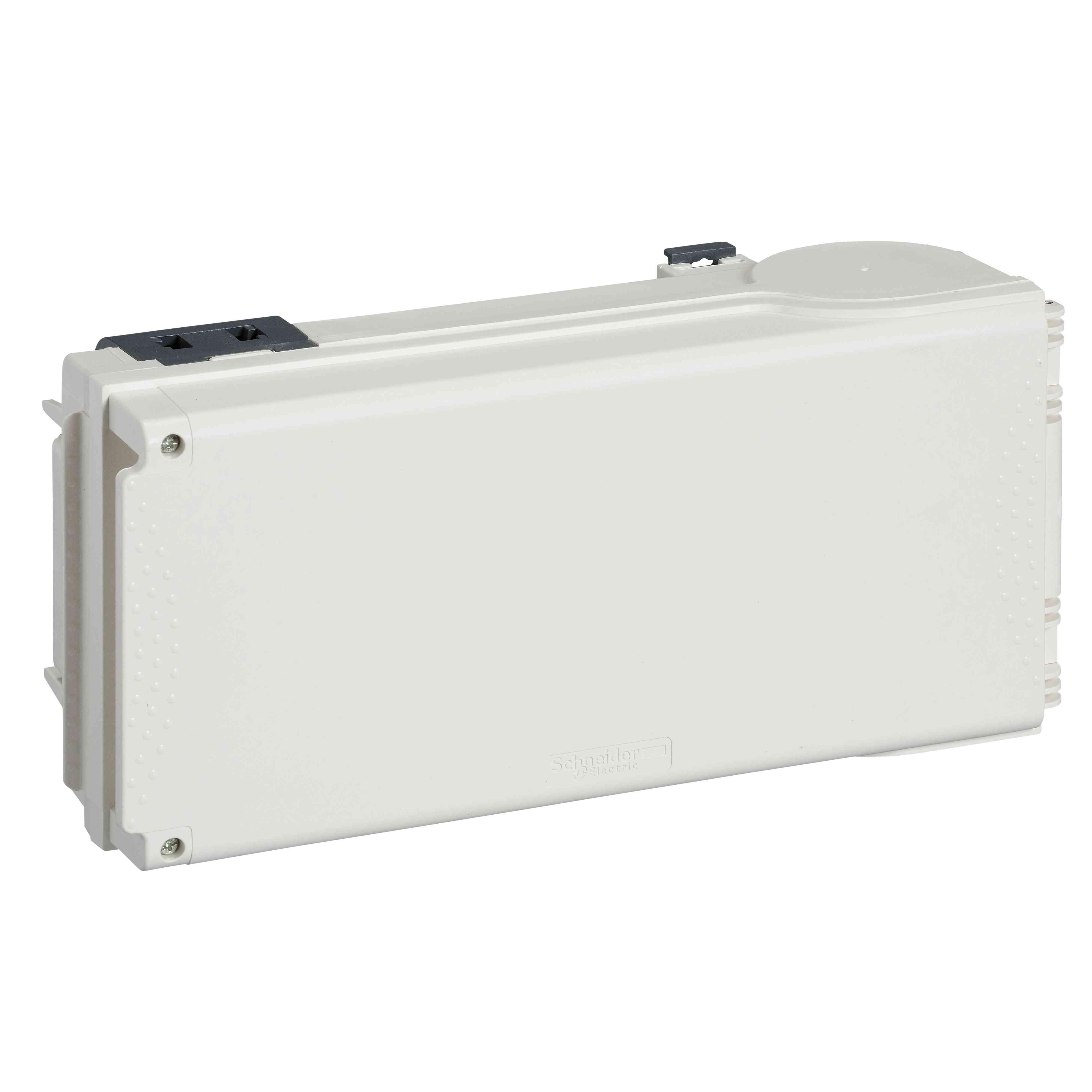Canalis - enota prenapetostne zaščite za var. DIN - Néozed E18 - 50 A z izol.
