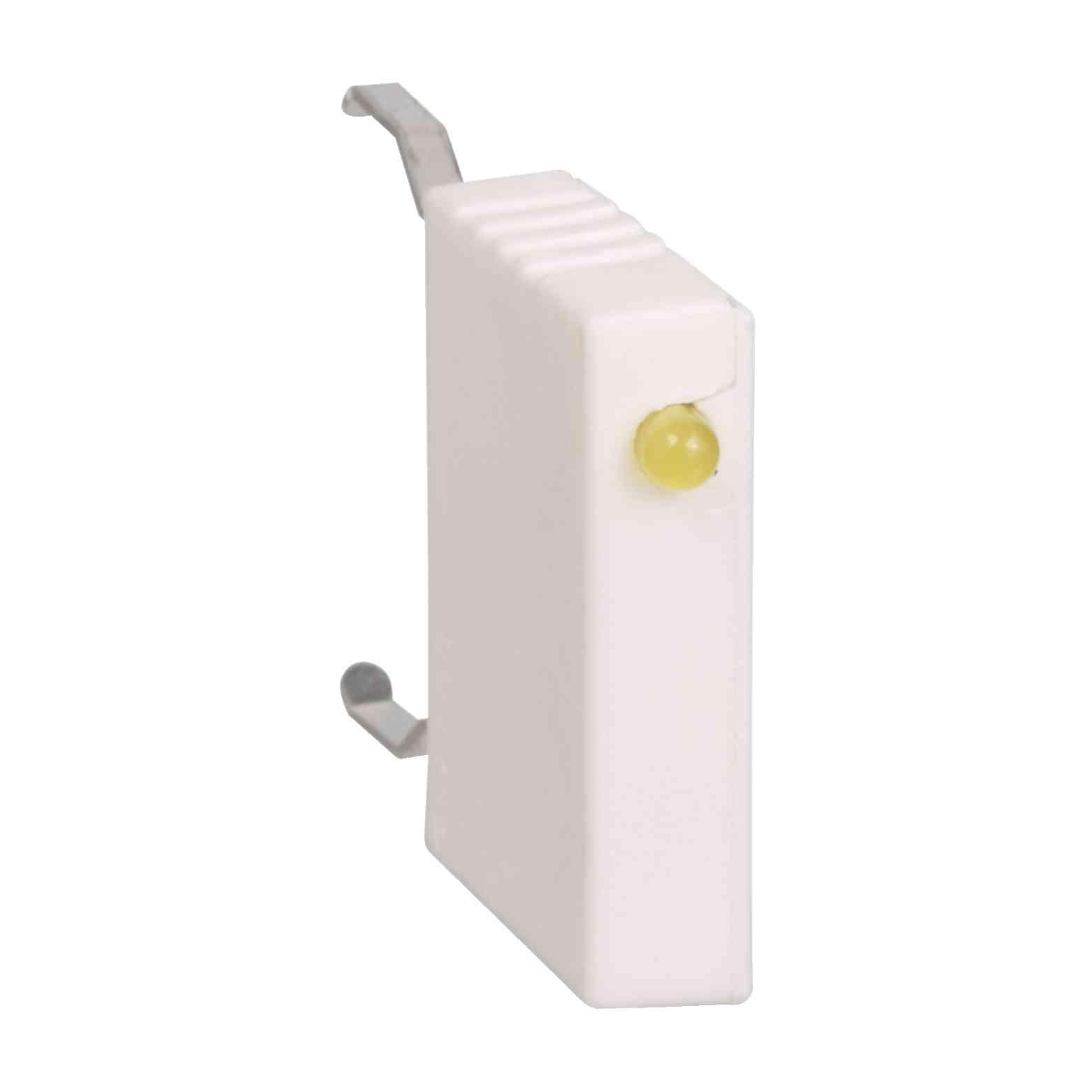 TeSys K - dušilni modul - dvosmerna dioda z največjo omejitvijo - 32 do 48 V