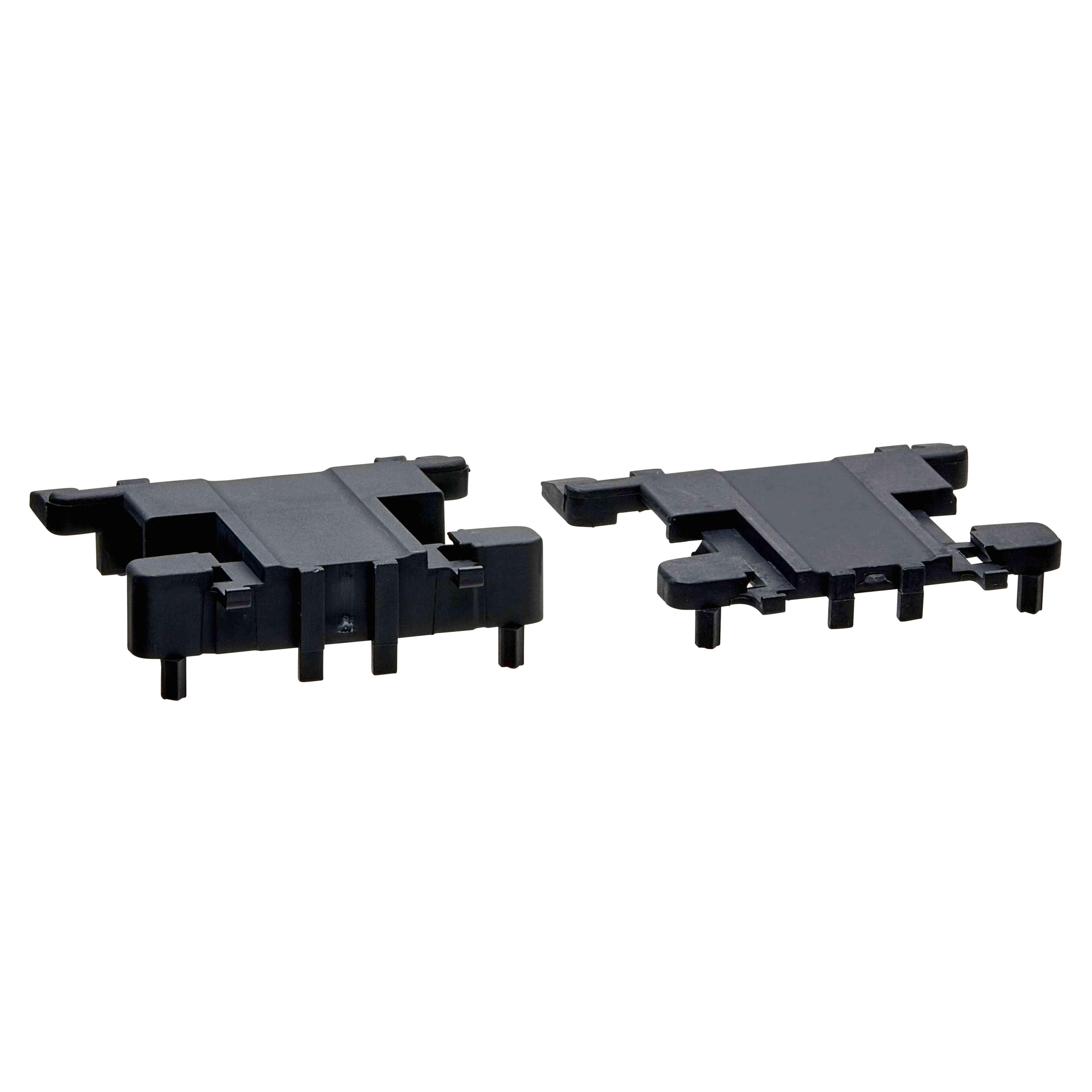 Distančniki - za namestitev vzporednih montažnih blokov - za TeSys D