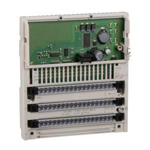 Diskretni I/O modul Modicon Momentum - 16 I/O polprevodniški