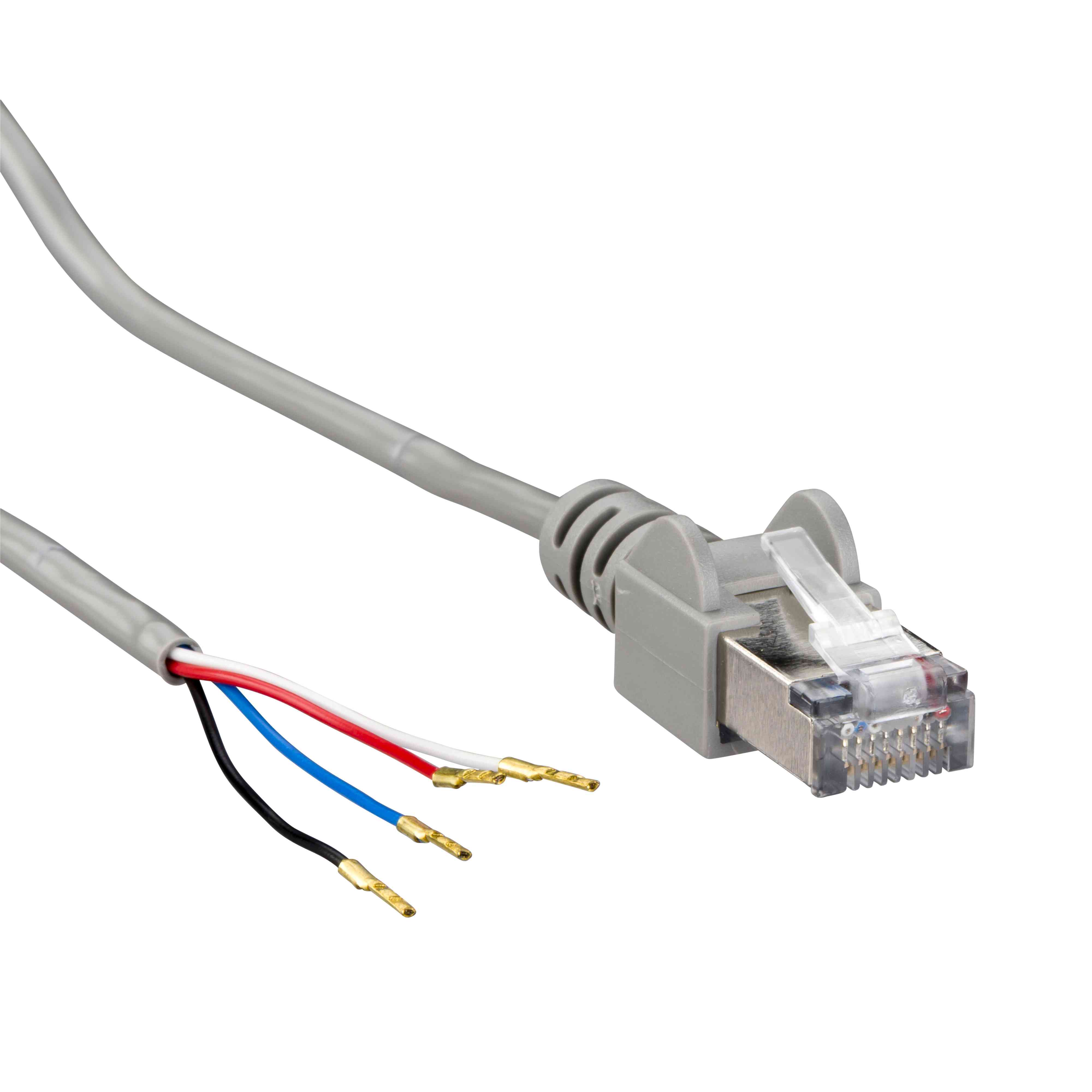 Odklopnik, kabel ULP, D = 3 m