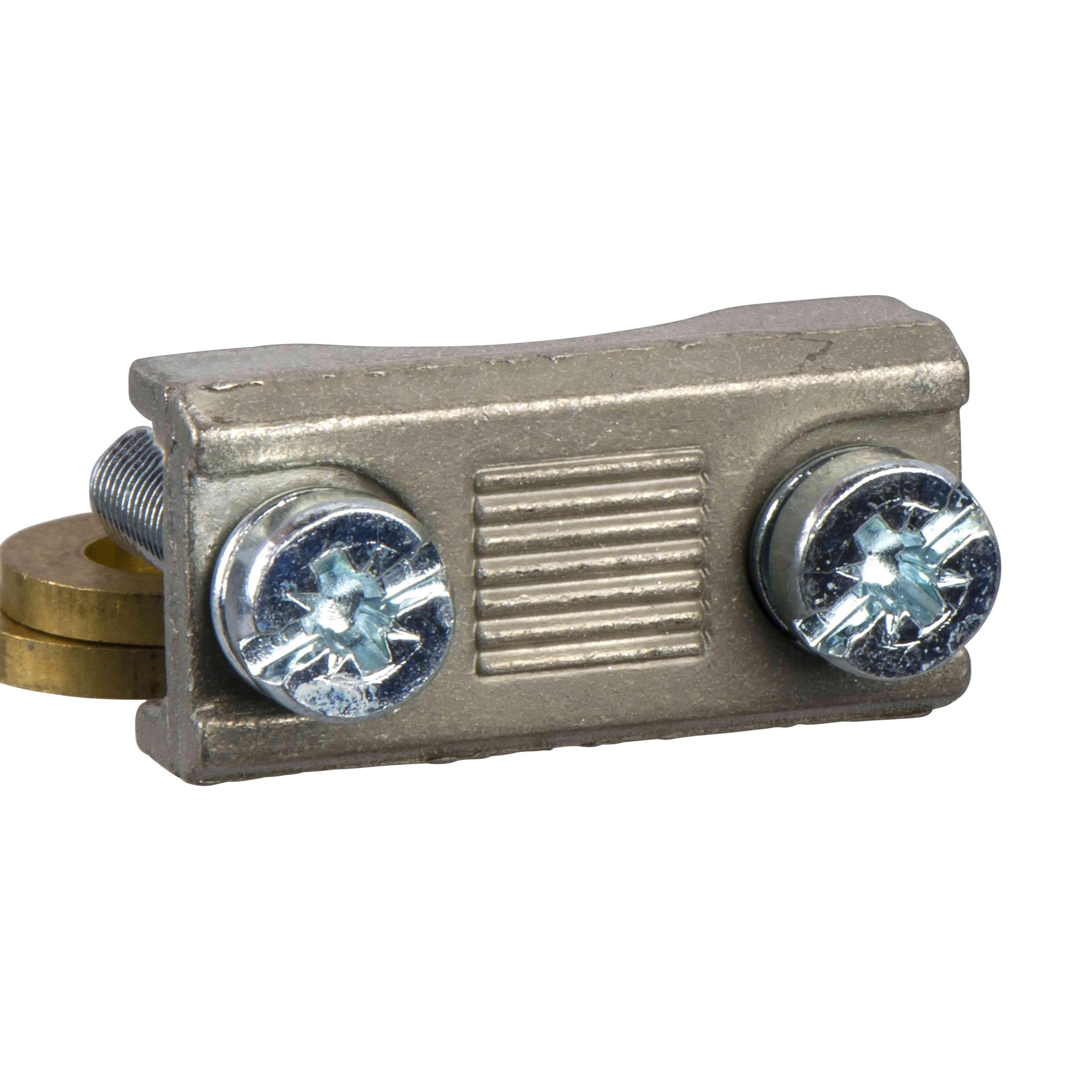 Konektor za prilagodljive zbiralke (x 3) - 12 x 6 mm - za M8 - za Fupact ISFL160