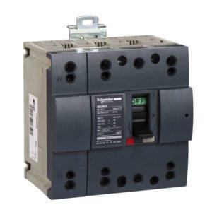Odklopnik NG160N - TMD - 100 A - 4 poli 4d