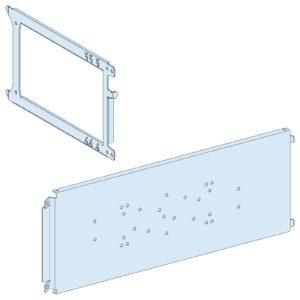 Montažna plošča za ISFT 250 do 630