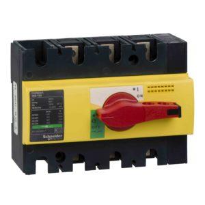 Ločilno stikalo Compact INS100 - 3 poli - 100 A