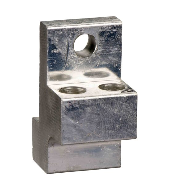 Priključni bloki 4 x 25 mm2 - 3 v kompletu