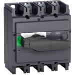 Ločilno stikalo Compact INS500 - 500 A - 3 poli