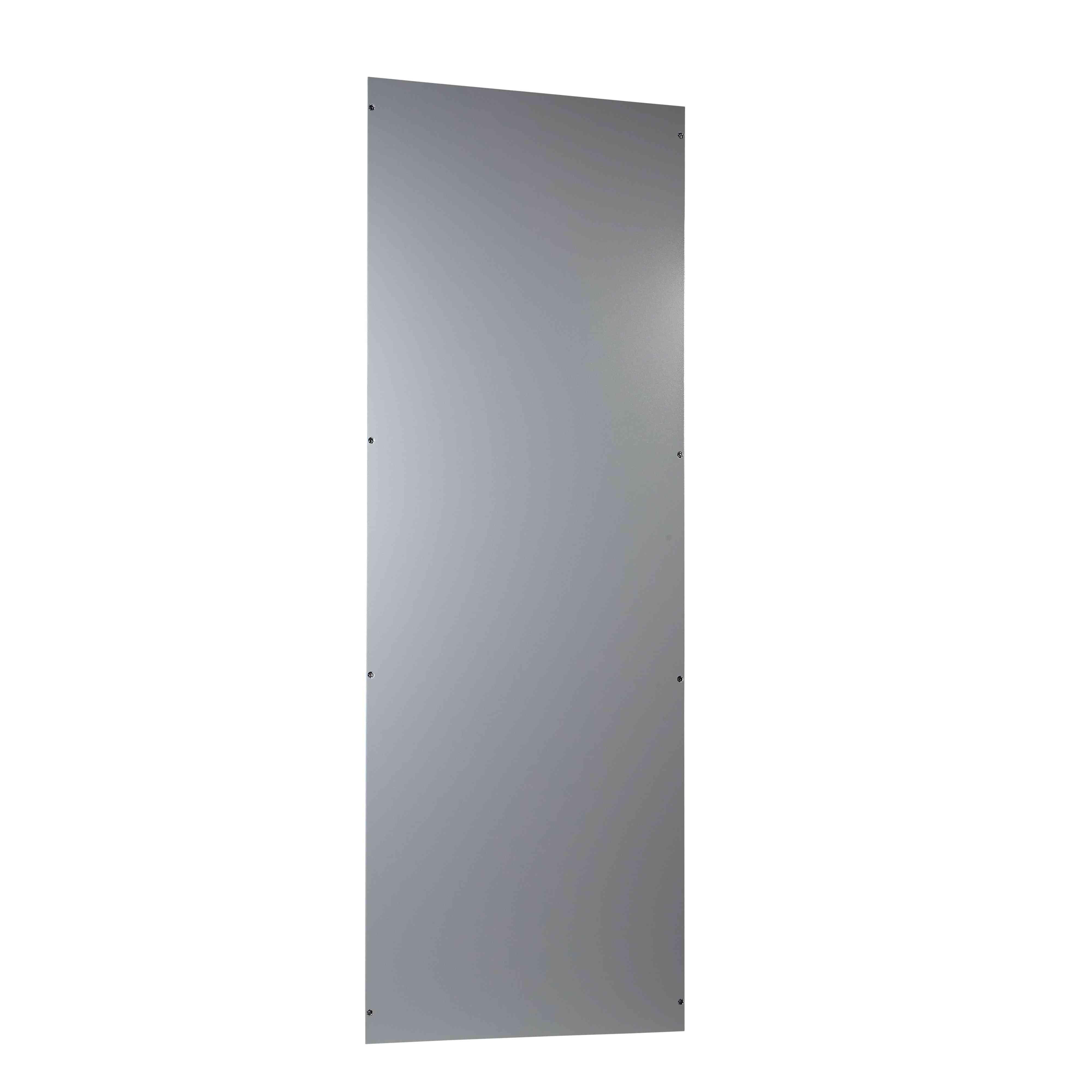 Stranske plošče Spacial SF za zunanjo pritrditev - 1800 x 500 mm