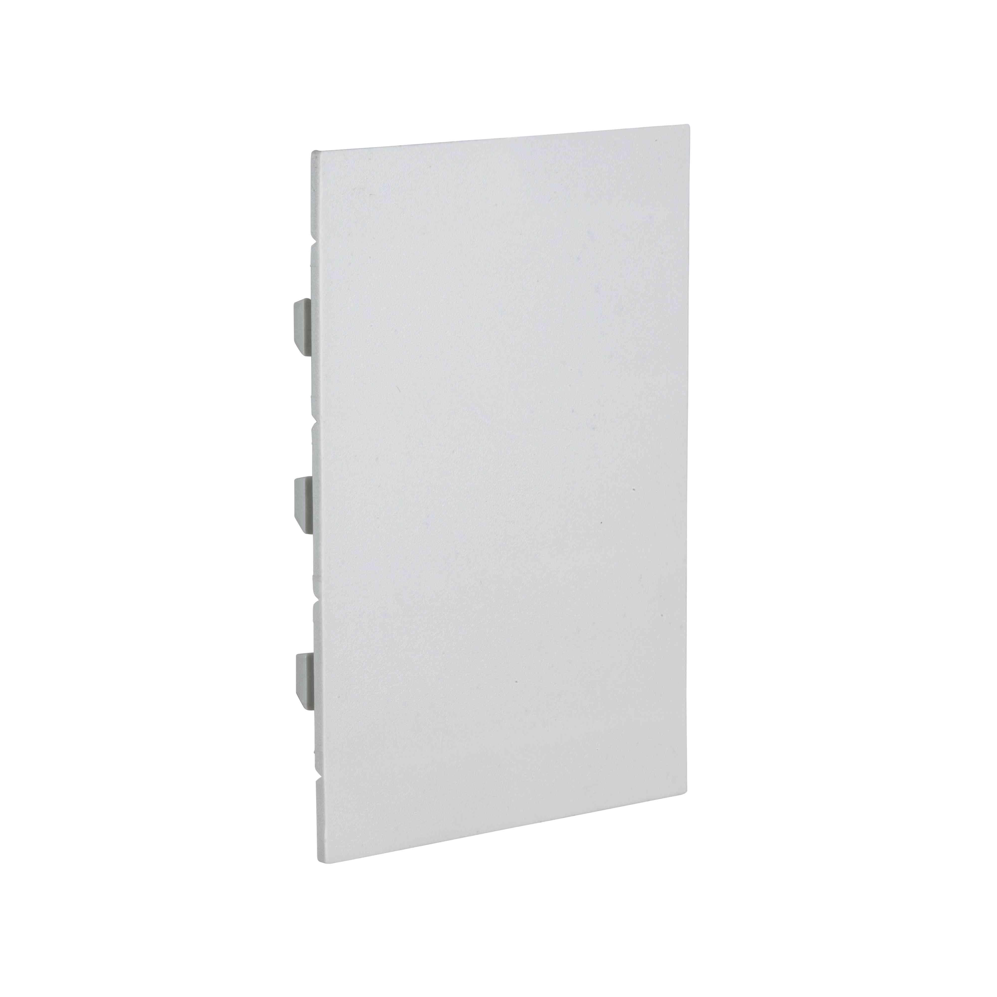 Komplet 25 slepih pokrovov Spacial SF/SM - za izrezano pokrivno ploščo