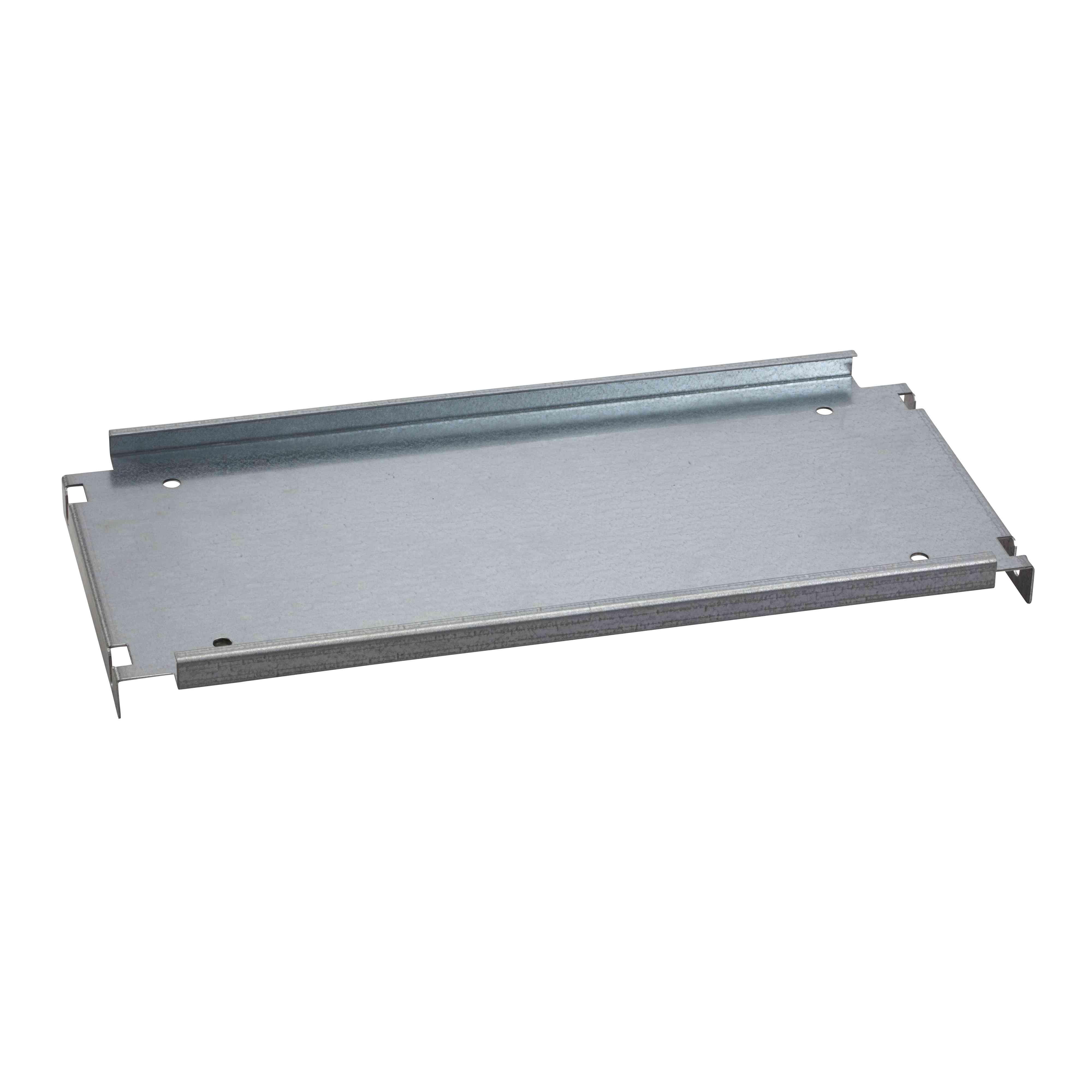 Vodoravna podporna plošča za omaro PLA Š500xG320 mm
