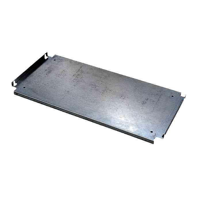 Vodoravna podporna plošča za omaro PLA Š 500 x G 620 mm