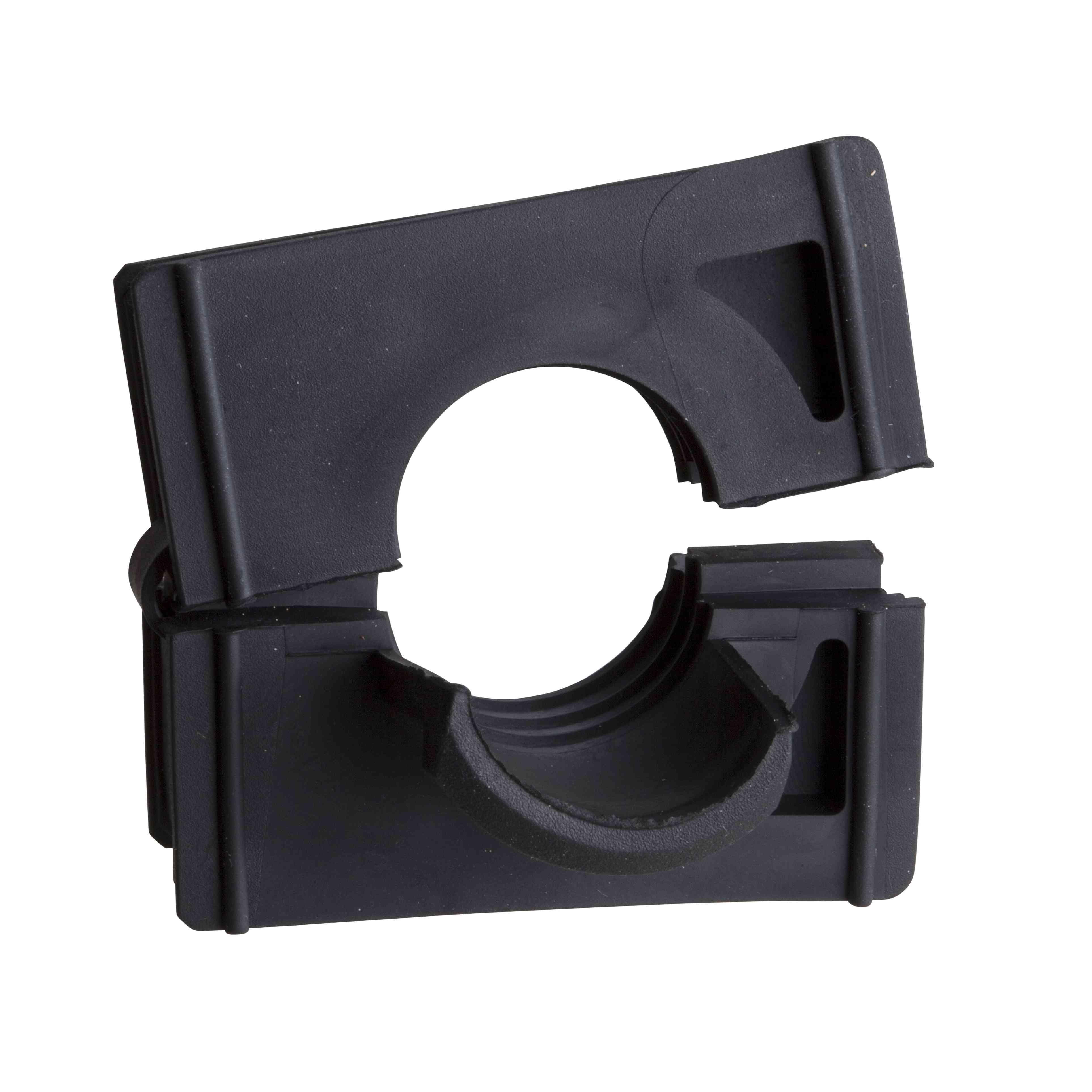 Kabelski prehodi, premer 11 do 12 mm. Nameščeni v matrico kab. vhoda. Pak.: 10