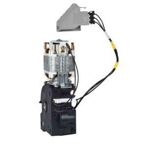 Motorni mehanizem - MCH - 24 do 30 V DC