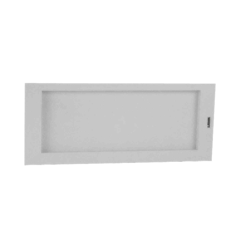Izolacijski material navadne prednje plošče za 24 modulov DLA
