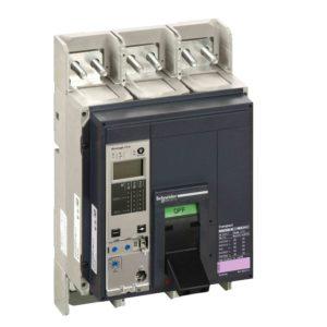 Odklopnik Compact NS630bN - Micrologic 2.0 A 630 A - 3 poli 3t