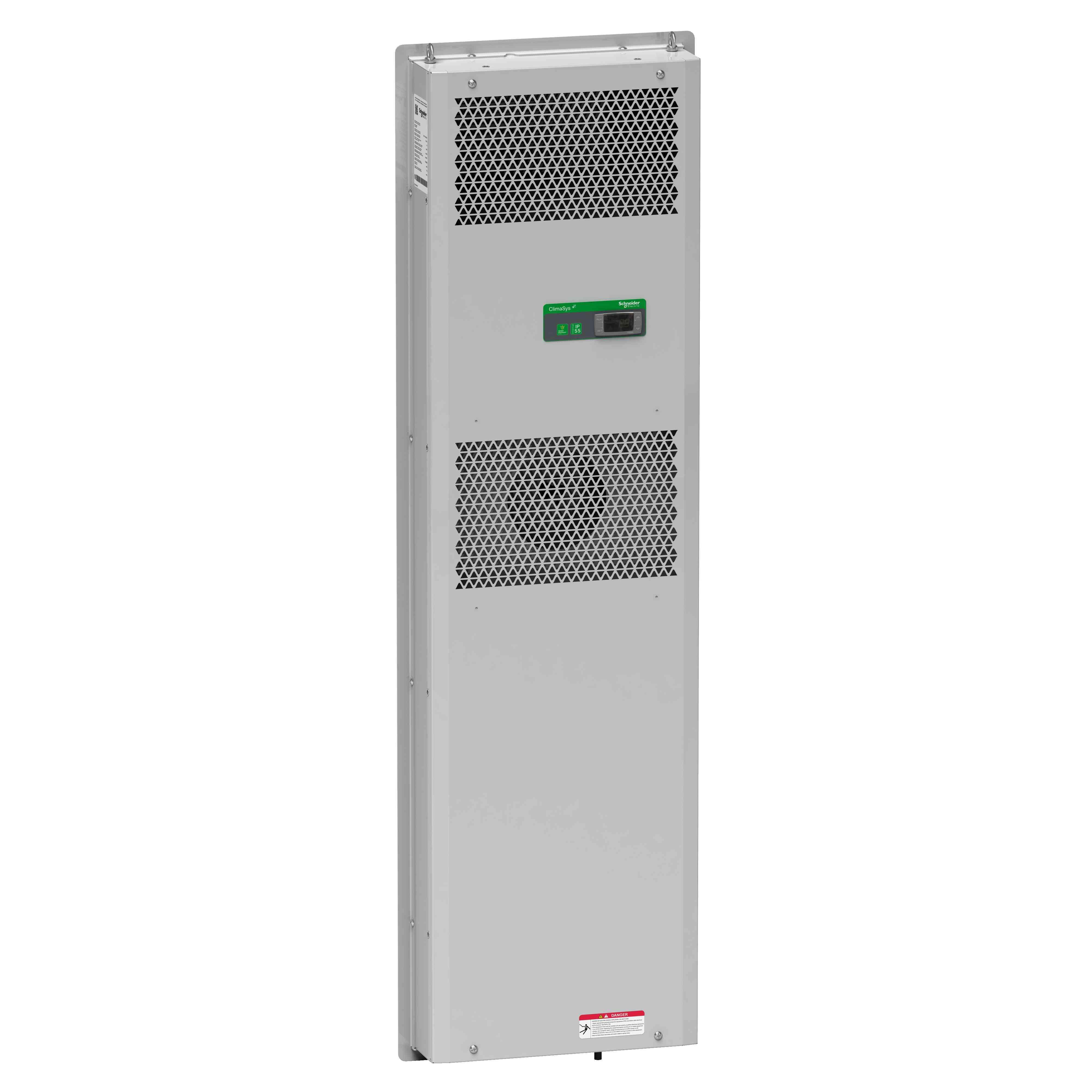 Blok s tanko notranjo hladilno enoto ClimaSys - 1500 W pri 230 V - UL