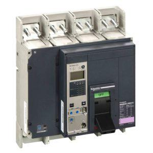 Odklopnik Compact NS630bN - Micrologic 2.0 A 630 A - 4 poli 4t