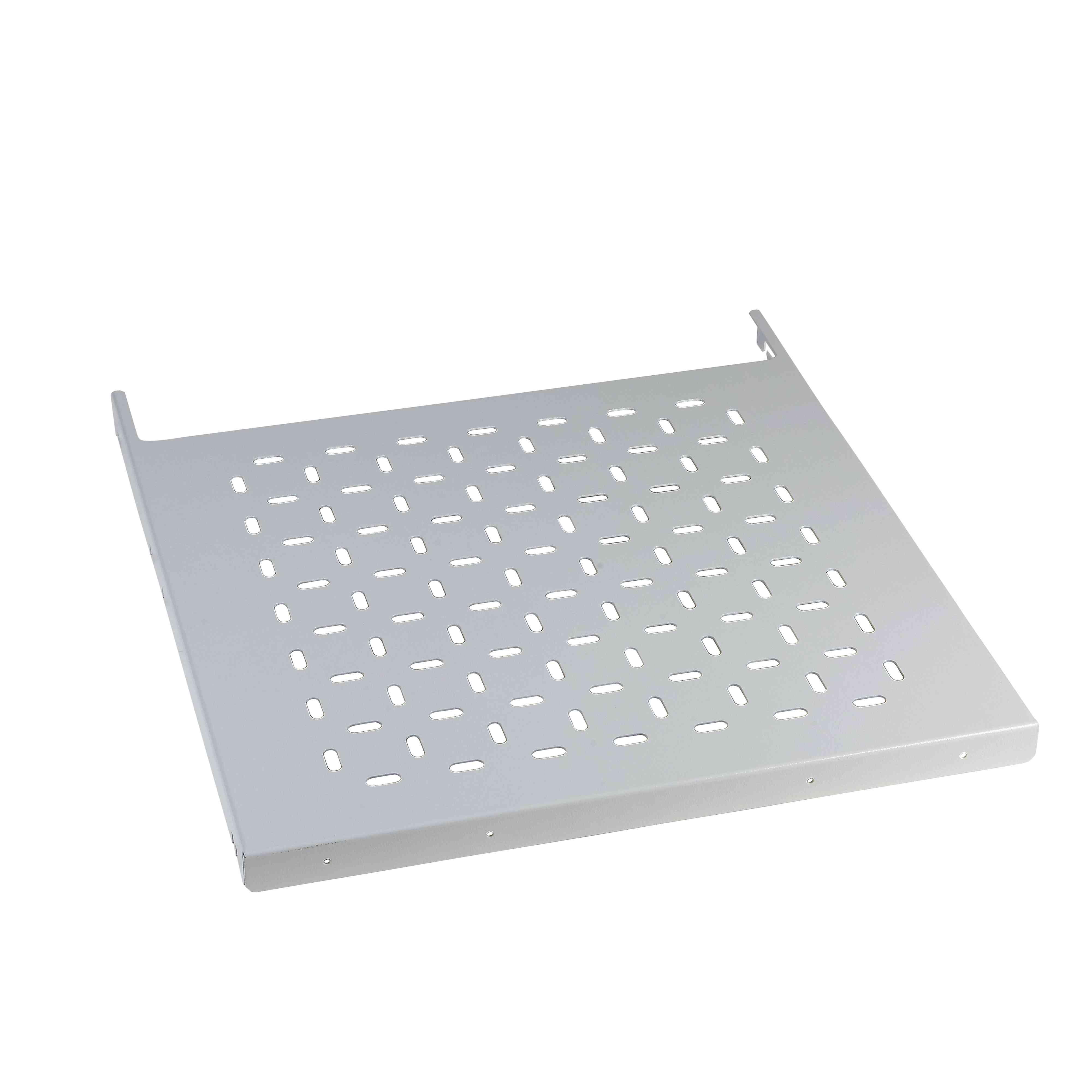 Fiksni pladenj V30xŠ482xG490 mm za omaro Š600xG600 mm - maks. obrem. 50 kg