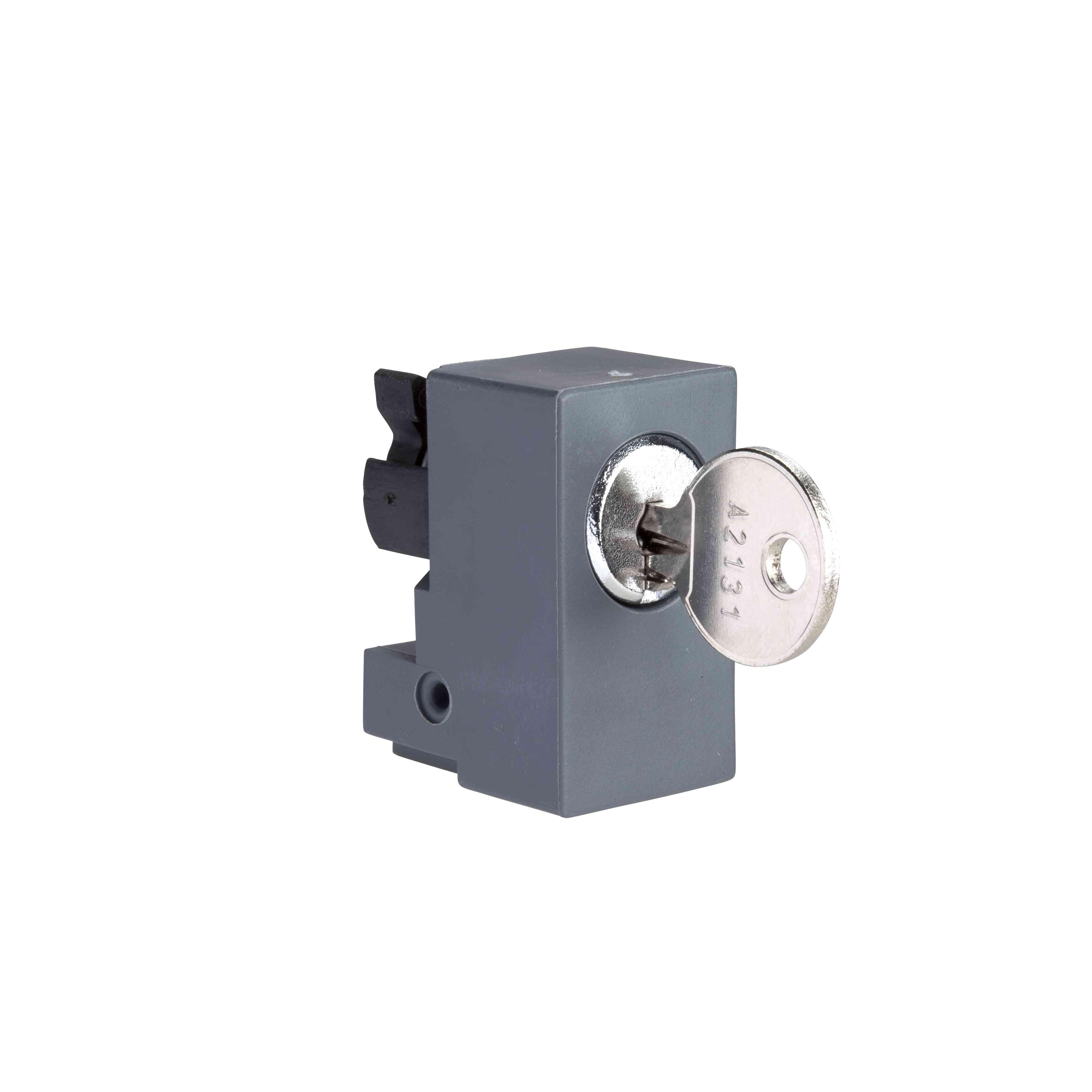 Cilindrični tulec - 405 E ključavnica