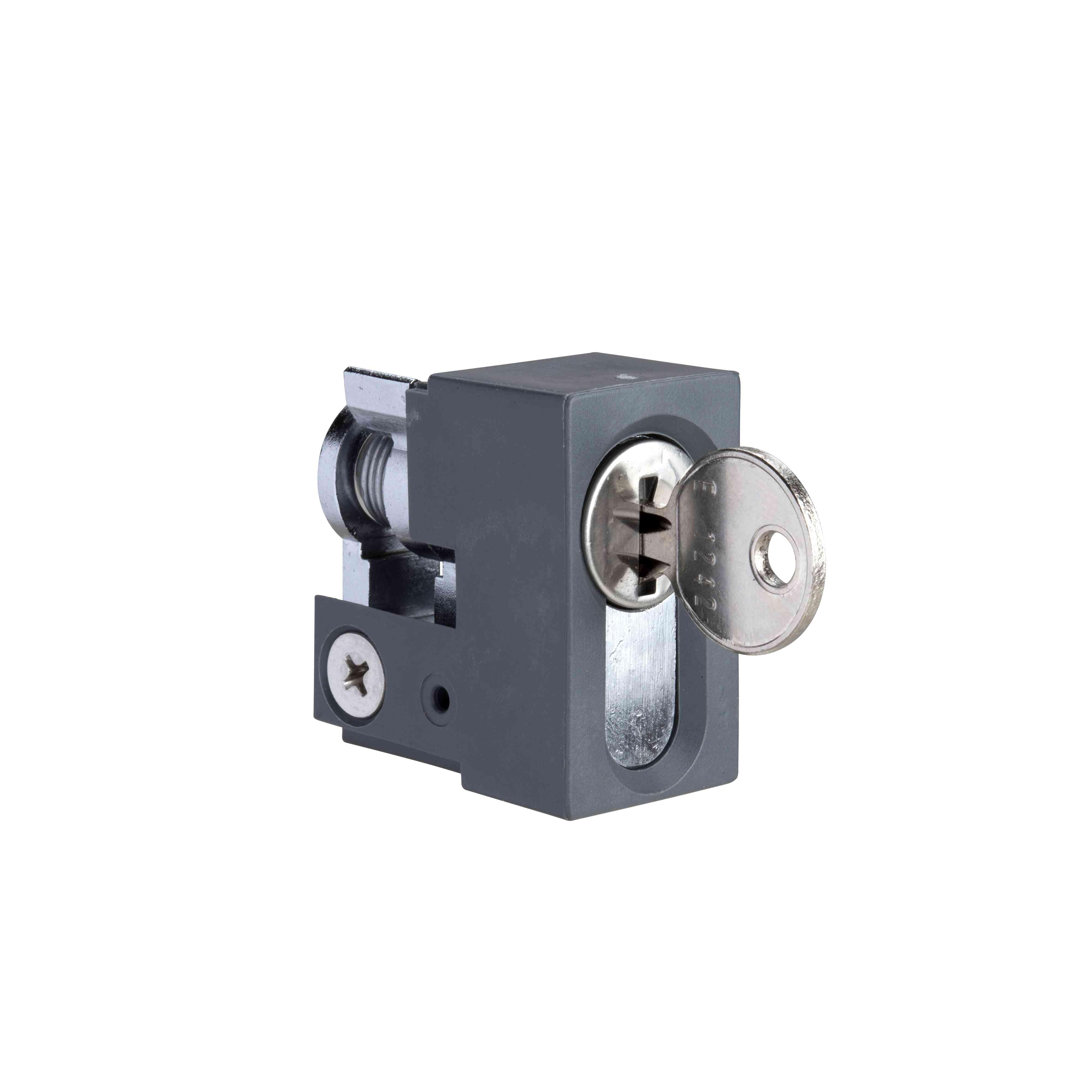 Ojačana ključavnica s cilindrom