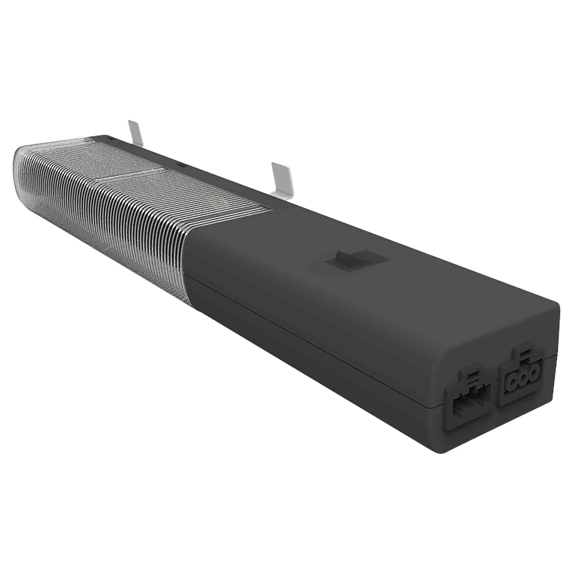 Večnamenska LED žarnica brez vtičnice - 24/48 V DC - 10W