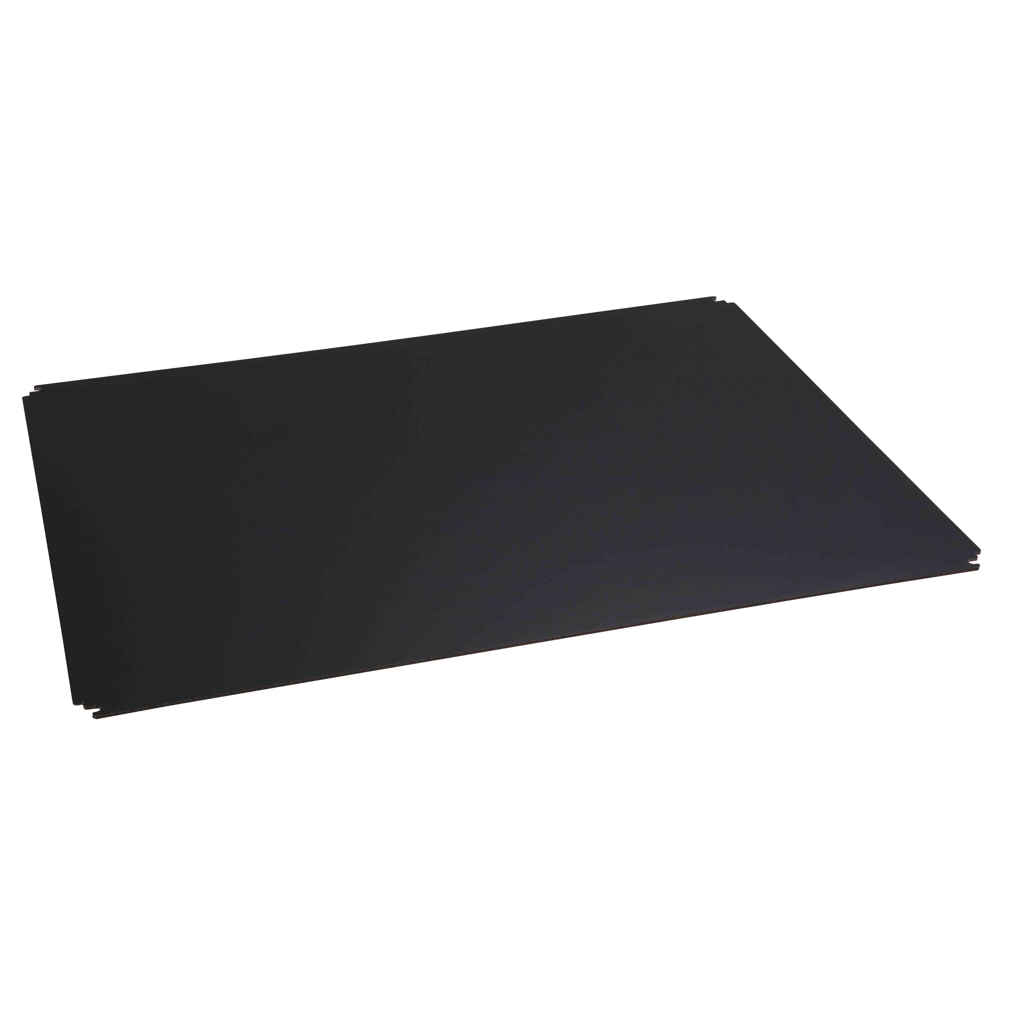 Izolacijska montažna plošča za omaro V 1000 x Š 600 mm iz bakelita