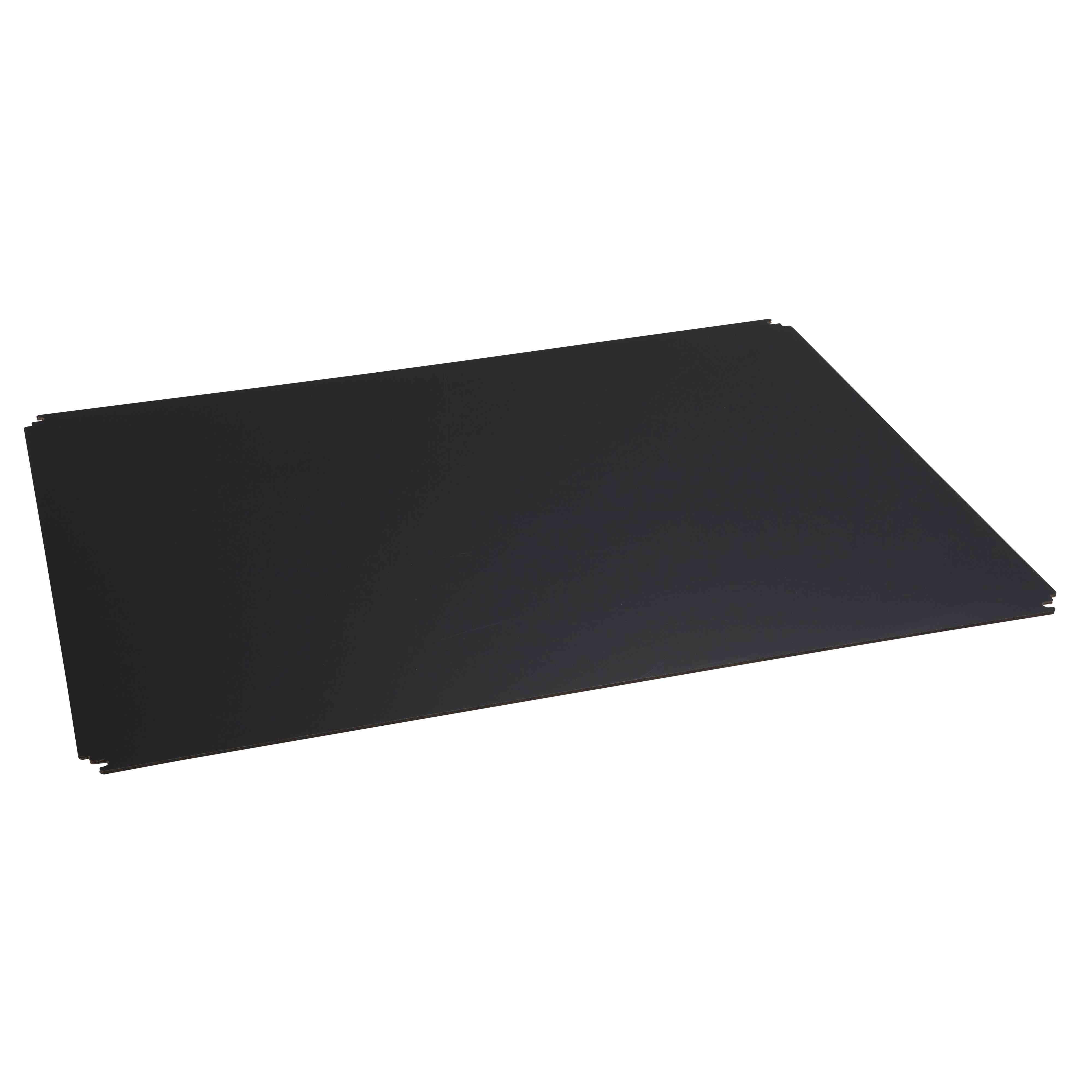 Izolacijska montažna plošča za omaro V 700 x Š 500 mm iz bakelita