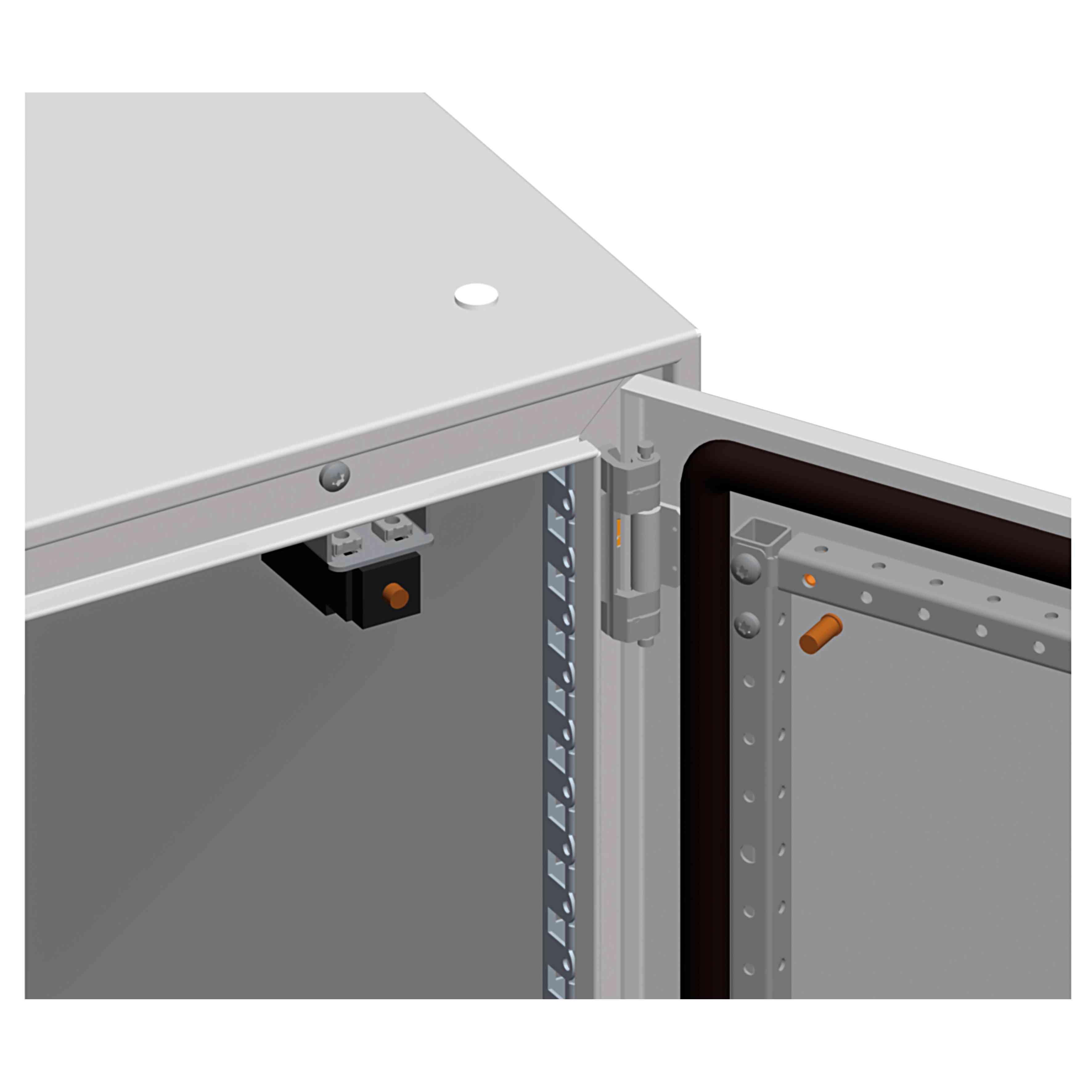 Stikalo vrat Spacial SM 10 A/500 V - priključek M20