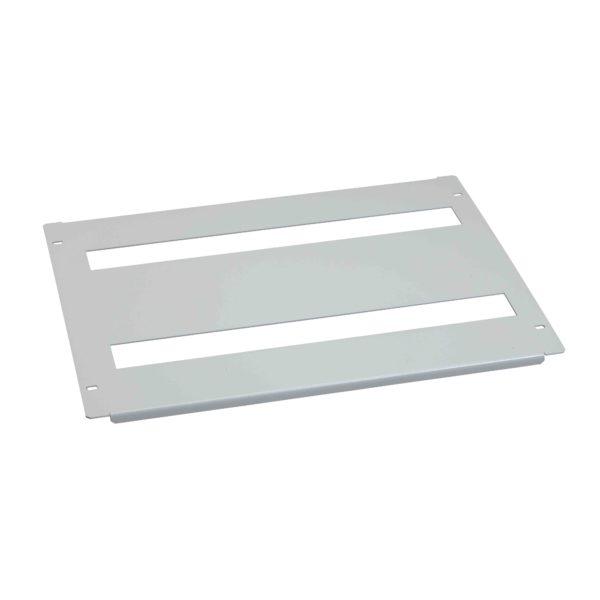 Izrezana pokrivna plošča Spacial SF/SM - 200 x 600 mm - pritrditev z vijaki
