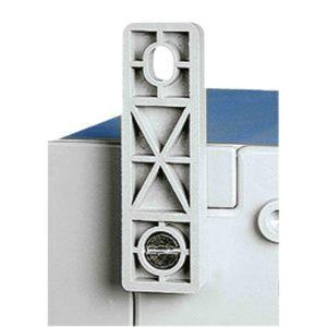 Komplet 4 poliamidnih držal za stensko montažo za PLM3025 do 108