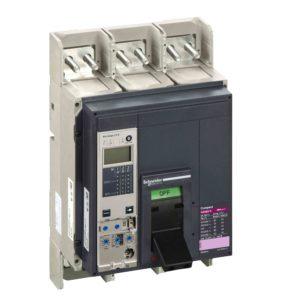 Odklopnik Compact NS800H - Micrologic 5.0 A - 800 A - 3 poli 3t
