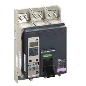 Odklopnik Compact NS1000N - Micrologic 5.0 A - 1000 A - 3 poli 3t