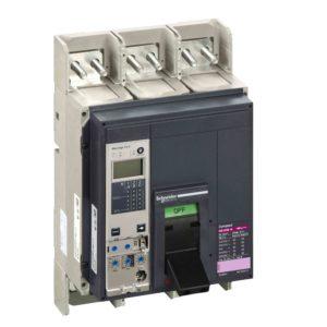 Odklopnik Compact NS1000H - Micrologic 5.0 A - 1000 A - 3 poli 3t