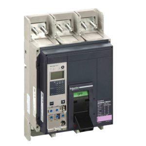 Odklopnik Compact NS1250N - Micrologic 5.0 A - 1250 A - 3 poli 3t