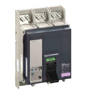 Odklopnik Compact NS630bN - Micrologic 2.0 - 630 A - 3 poli 3t