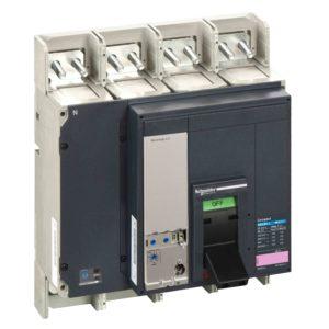 Odklopnik Compact NS630bL - Micrologic 2.0 - 630 A - 4 poli 4t