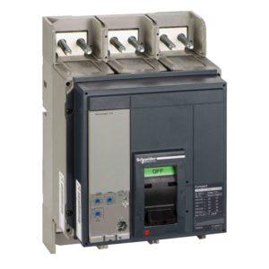 Odklopnik Compact NS1600N - Micrologic 2.0 - 1600 A - 3 poli 3t