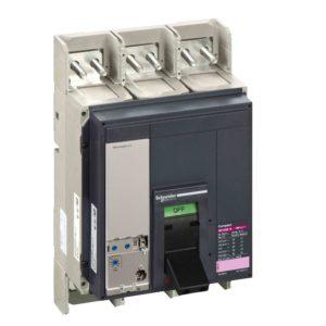 Odklopnik Compact NS1600H - Micrologic 2.0 - 1600 A - 3 poli 3t