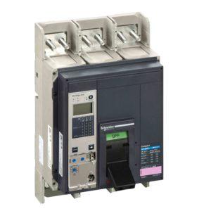 Odklopnik Compact NS1000L - Micrologic 2.0 A - 1000 A - 3 poli 3t