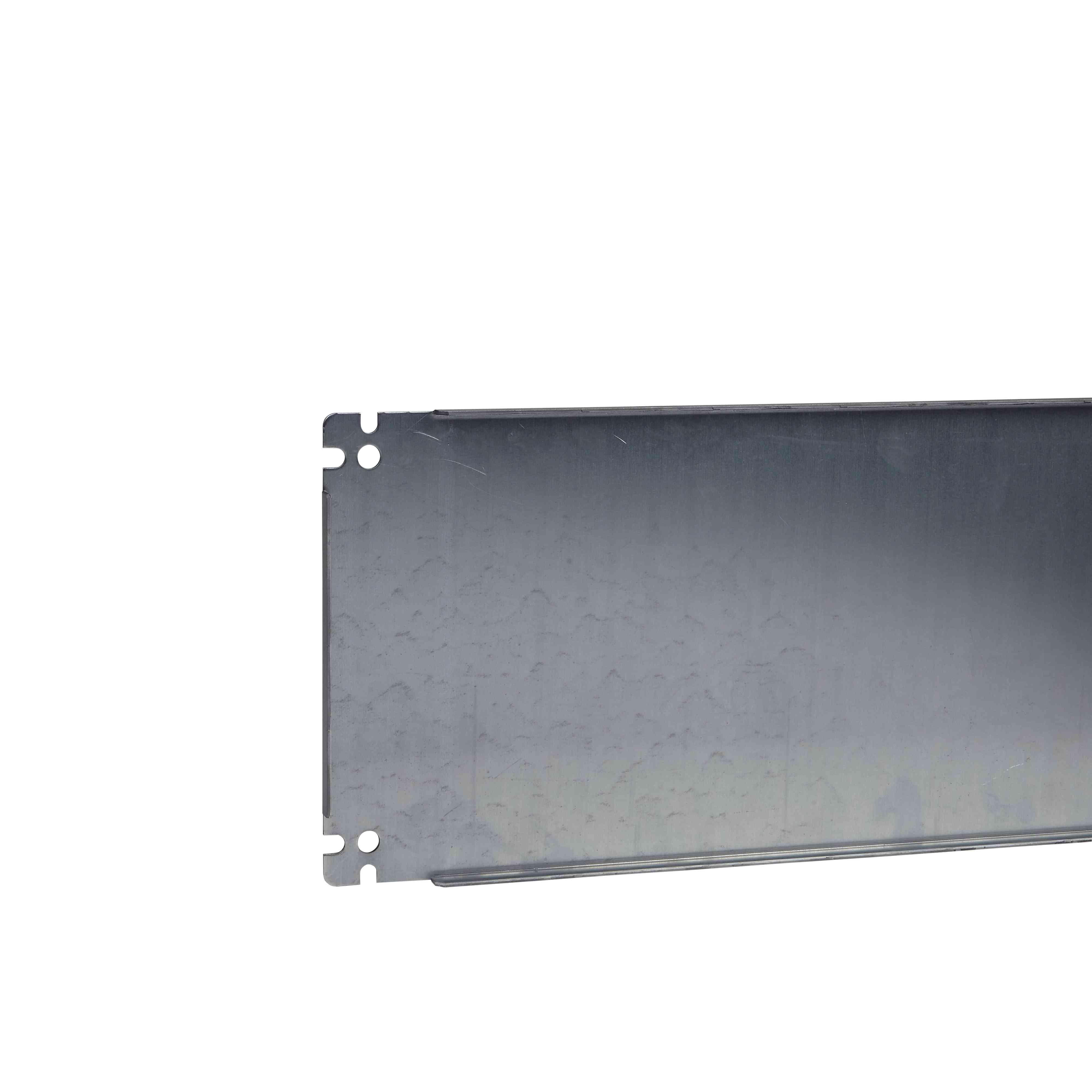 Delna montažna plošča Spacial SF/SM - 397 x 800 mm
