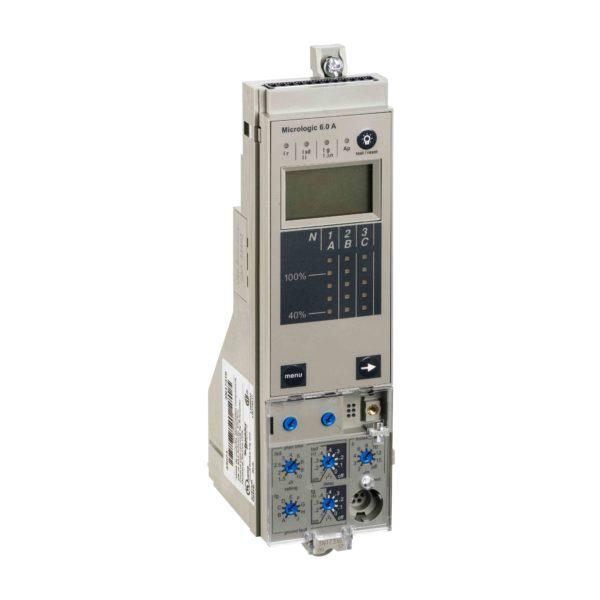 Micrologic 6.0 A sprožna enota - LSIG - za izvlečni NS 630b do 1600