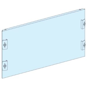 Navadna prednja plošča širine 600/650 6M