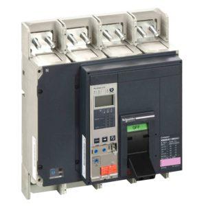 Odklopnik Compact NS630bN - Micrologic 2.0 E - 630 A - 4 poli 4t