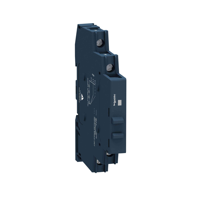 Polprevodniški rele - nam. DIN letve - vhod 4 do 32 V DC, izh. 1 do 60 V DC, 6 A