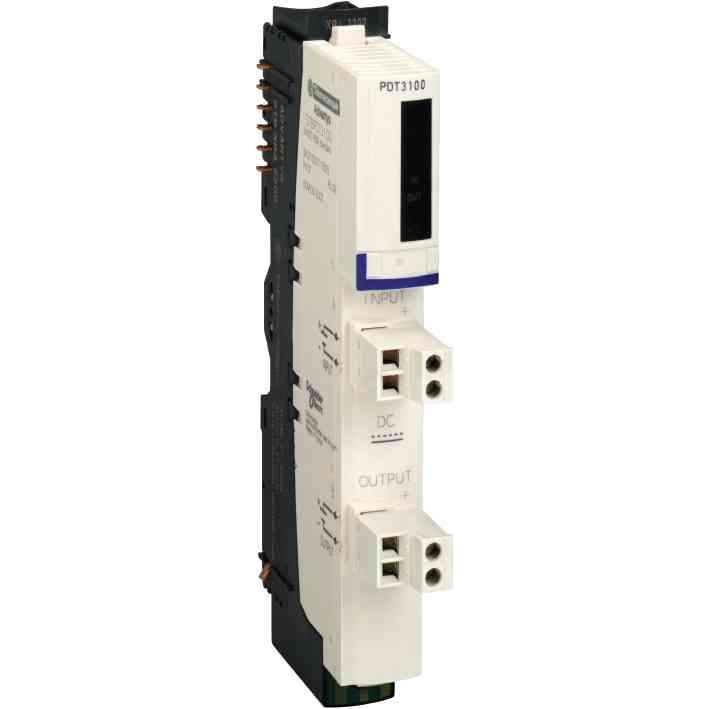 Stand. komplet za el. distribucijo STB - 24 V DC