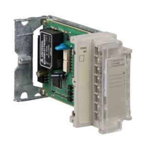 TSX Micro - 4 analogni izhodi +/- 10 V, 0 do 10 V