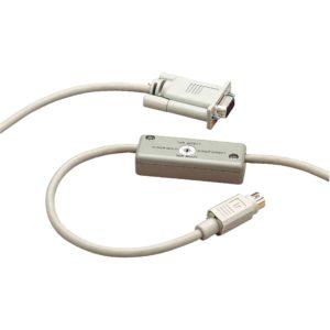 Priključni kabel RS232 za priključna vrata DTE - 2,5 m