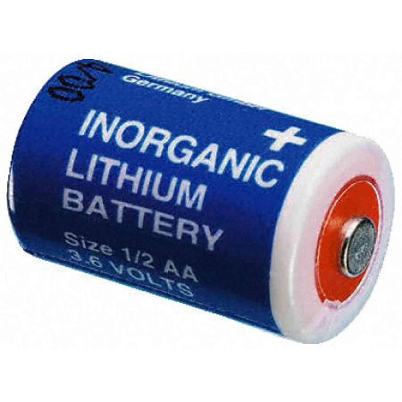 Baterija za rezervno napajanje notr. spomina RAM - Modicon TSX Micro - 10 v kom.