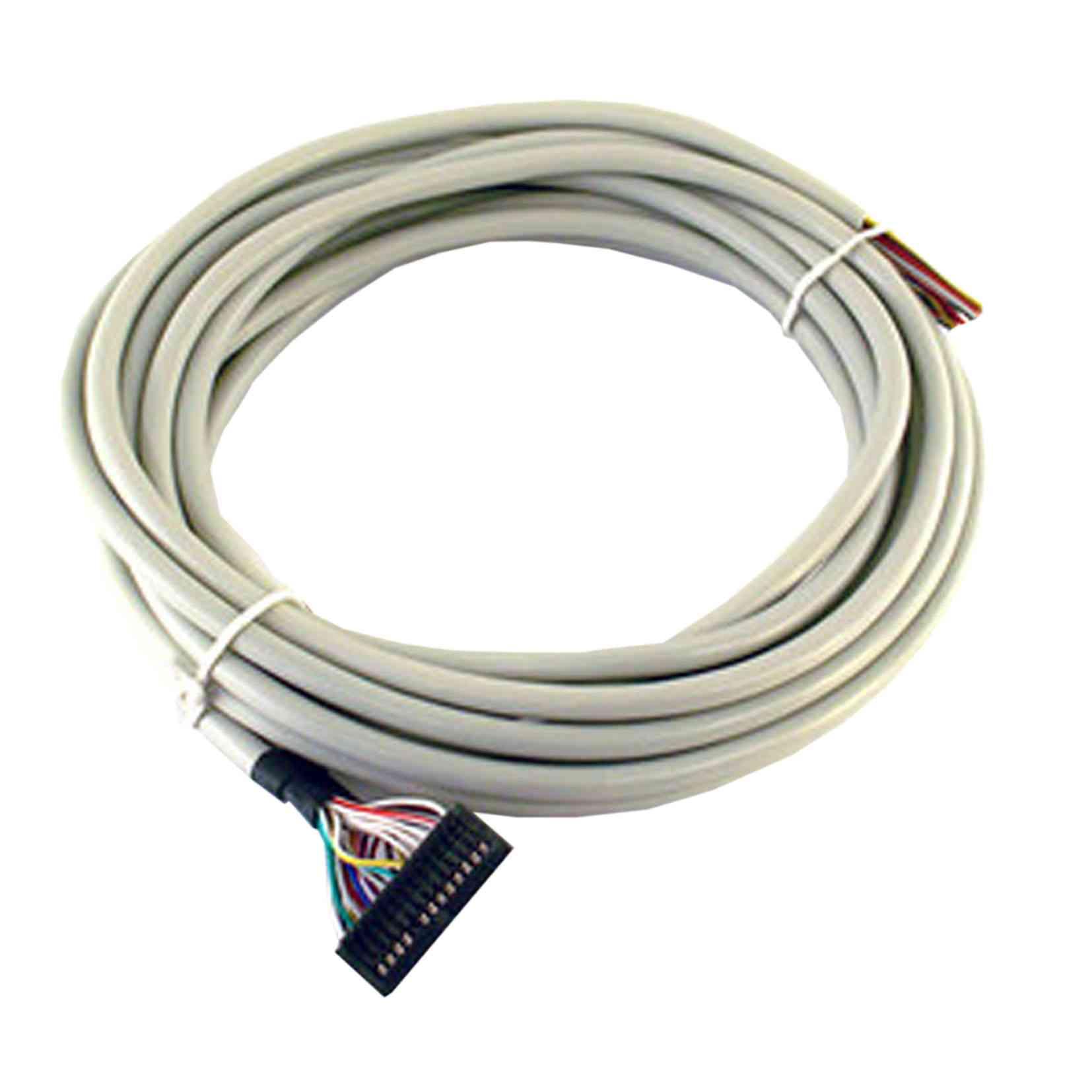 Pred. oblikovan kabel - za razširitev I/O - Twido - 5 m